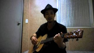 Thành Phố Buồn - Guitar - Minh Phú.mp4