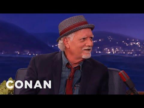 Bill Kreutzmann On The Grateful Dead's Acid-Soaked Playboy Show  - CONAN on TBS