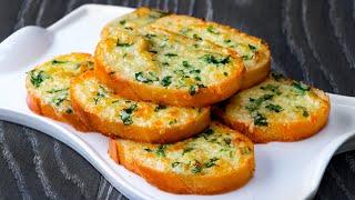 10 минут и 10 ломтиков хлеба для самых вкусных горячих бутербродов с сыром Cookrate Русский