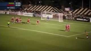USL PRO Goals of the Week -- Week 2
