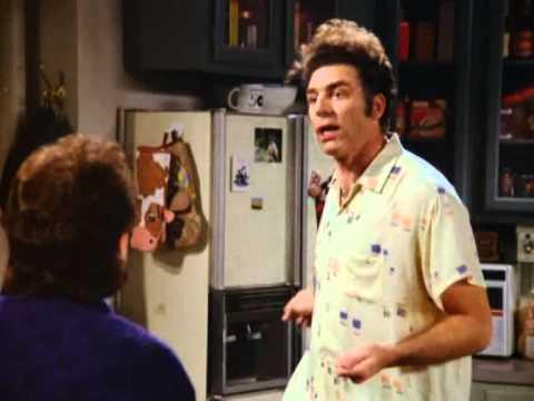 Kramer is Batman