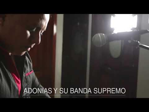 """ADONAIS Y SU BANDA SUPREMO - """"VEO LLOVER"""""""