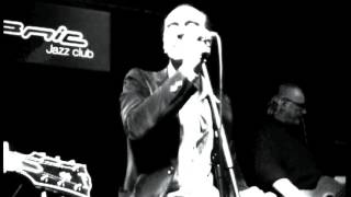 "ROSSO TANGO  ""Recall""  - Panic Jazz Club 2010"