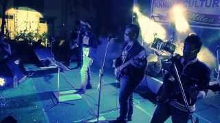 The 5th Fret - Garaj Baras Live From R.B.C College [HD]