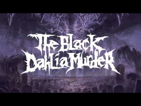 The Black Dahlia Murder - Into The Everblack Instrumental (Cover)