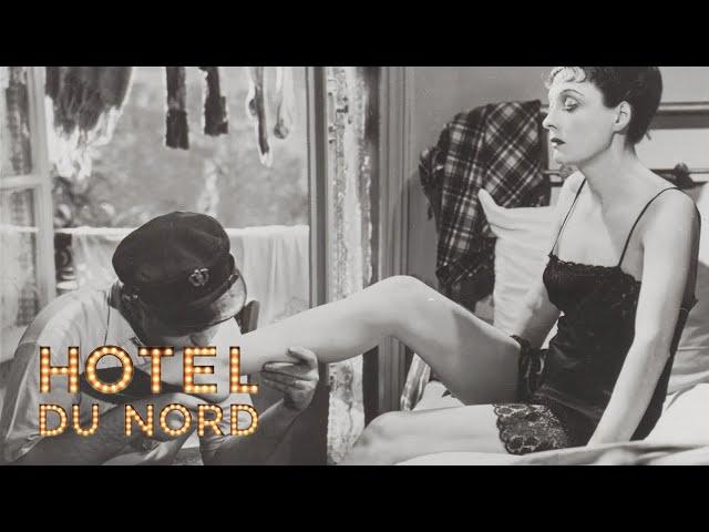 Hôtel du Nord Trailer HD