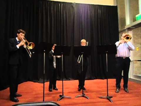 The John Cooper School Band - Upper School Chamber
