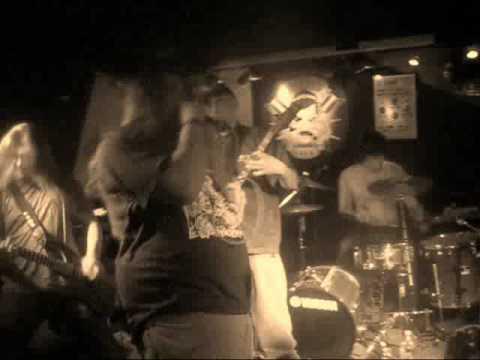 XAROS - Live SoapBox Club (january 2009)