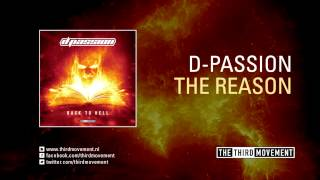 D-Passion - The Reason