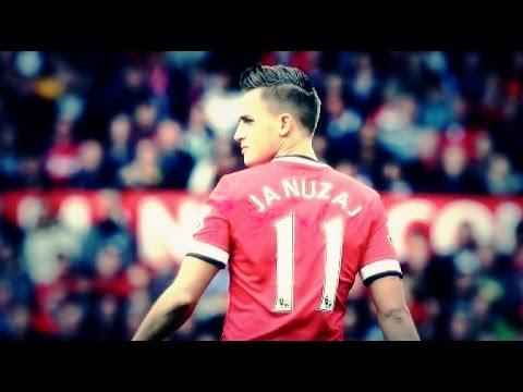 Adnan Januzaj ♦ Young Talent ♦ Skills●Assist●Goals • Manchester United • 2013 2014
