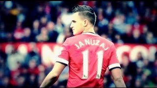 Adnan Januzaj ♦ Young Talent ♦ Skills●Assist●Goals • Manchester United • 2013 2014