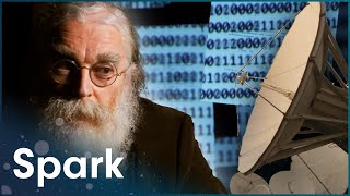 The Story Of Information With Professor Jim Al-Khalili | Order and Disorder | Spark