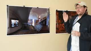 Thomas Cummins,Architectural photografer from San Antonio