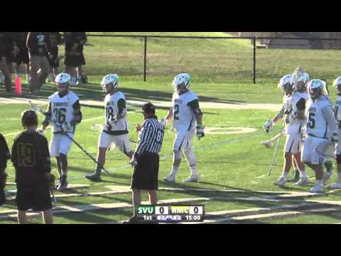 Southern Virginia University Men's Lacrosse vs Randolph-Macon College