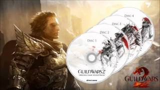 Guild Wars 2 OST - 56. Promenade of the Gods