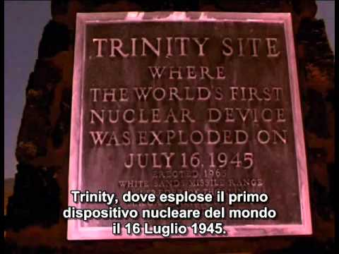 trinity and beyond the atomic bomb movie summary