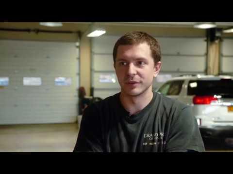 Mission: Success | Automotive Technology