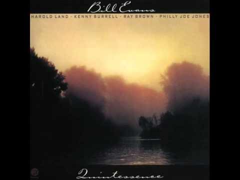 Bill Evans Quintet - Martina