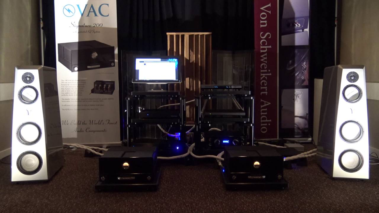 More Awesome Audio Systems from AXPONA 2016 - AVS Forum | Home
