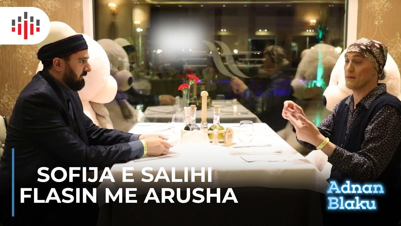 Download Sofija e Salihi flasin me arusha