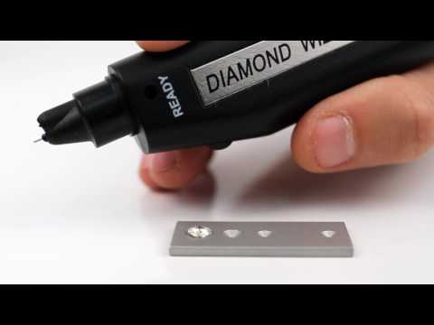 Tri Electronics Diamond Wizard Electronic Diamond and Moissanite Tester