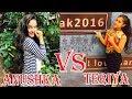 Anushka Sen Vs Teriya Dance & Musicaly Fight    New #2017    Must Watch