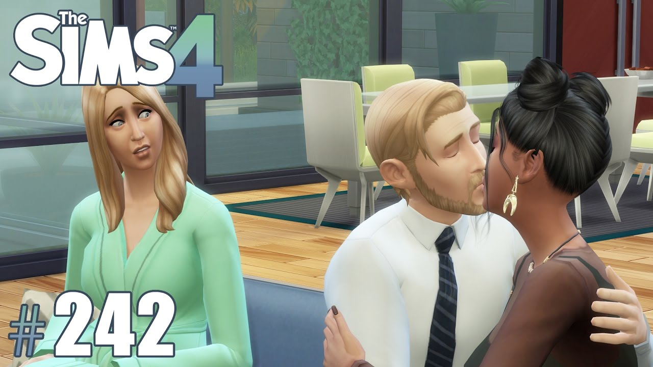 4 multiple wives Sims