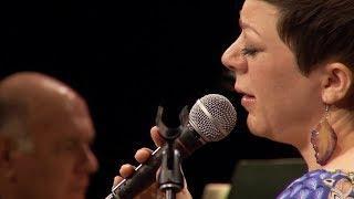 """""""Ugly Beauty"""" - Gretchen Parlato & hr-Bigband"""