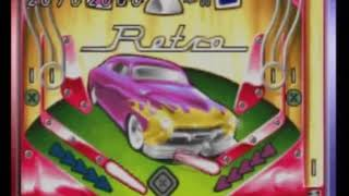 Hardcore Pinball, Retro Style, 72972000