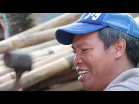 Stone Carving in Ubud, Bali