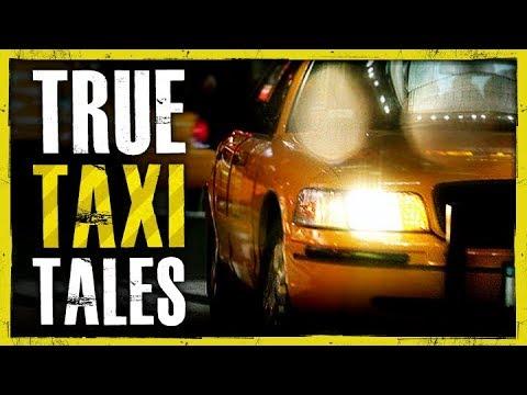 9 Crazy True Taxi Driver Horror Stories (Vol. 2)