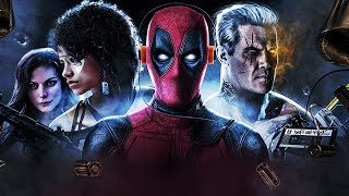 Deadpool 2 Full Movie 2018