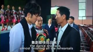 [苗族电影 | Miao/Hmong Movie]: Charming Dresses of the Miao Nationality (苗岭霓裳) 2013 - Part 1 ENG SUBBED