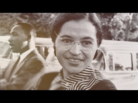 Rosa Parks: Igniting the Modern Civil Rights Movement
