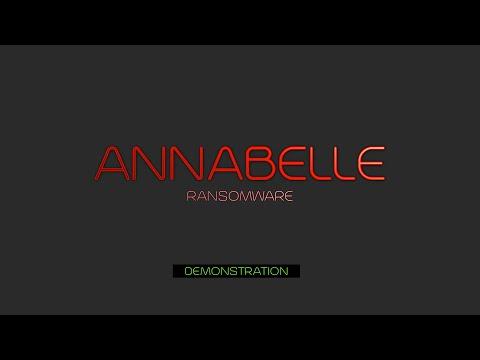 Ransom.Annabelle | FMV #67