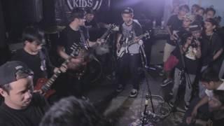 [LIVE] 2017.02.18 Rejected Kids - Hancurkan Emosi