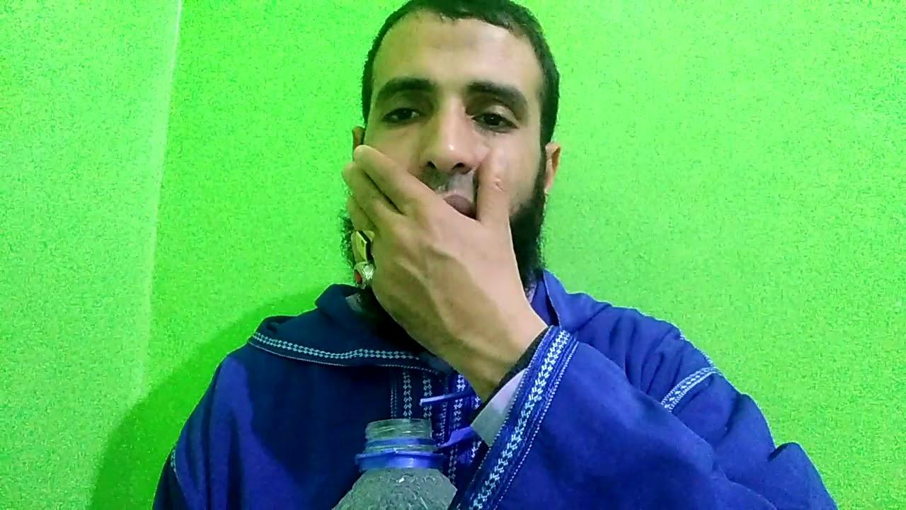 الرقية الشرعية بدون صراخ مع الراقي المغربي فاروق سعيد