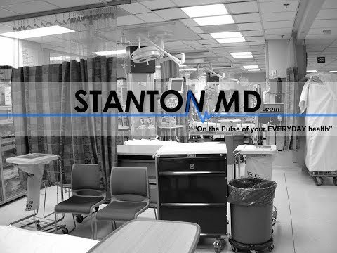 StantonMD- Anthem Health Insurance Denials- Emergency Medicine
