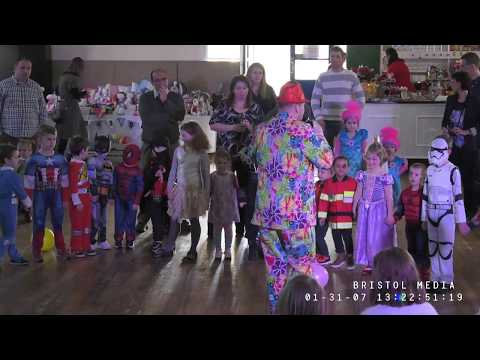 Bristol Events Media & Travel LTD Live Stream
