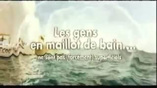 Les Gens en maillot de bain ne sont pas (forcément) superficiels (2000)