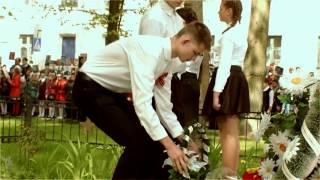 БАС ТВ День Победы в г. Полесске - 9 мая 2015 г( видеорепортаж)