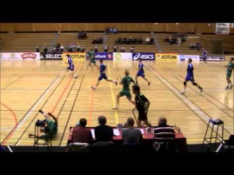 Download Incredible pass - handball