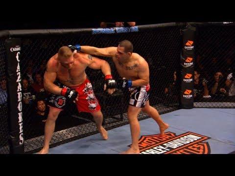 UFC Phoenix: Cain Velasquez - Back and Better than Ever
