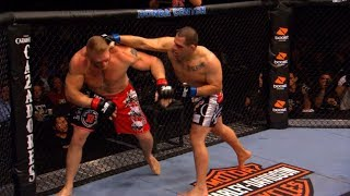 UFC Phoenix: Cain Velasquez - Back and Better than Ever
