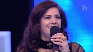 Nuriyyə Hüseynova və Gülüstan Əliyeva - Gözlərin (Nanəli)