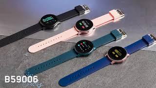 Smartwatch B59006 | Unisex | www.mareasmart.com