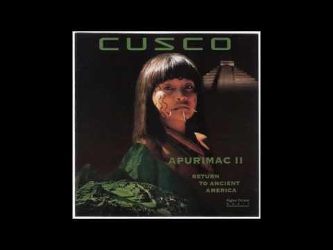 CUSCO – APURIMAC II: ʀᴇᴛᴜʀɴ ᴛᴏ ᴀɴᴄɪᴇɴᴛ ᴀᴍᴇʀɪᴄᴀ