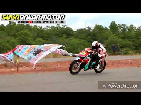 Video Kejurda Road Race Gubernur Cup 23-24 Desember 2017 Tanjung Pinang.