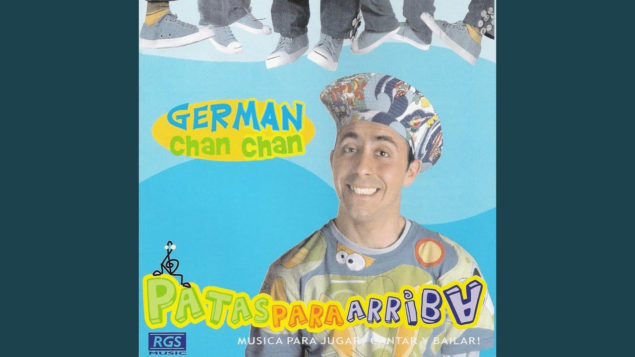 La Bamba Deutsch