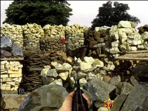 Bloodbath (Mac/PC Game) Playthrough